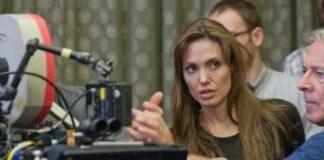Esce il nuovo film di Angelina Jolie