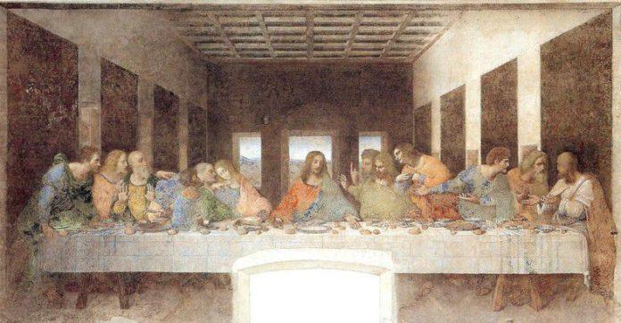 Archeologia del Cenacolo: Al Castello Sforzesco