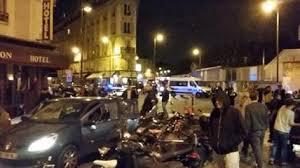 Attacco a Parigi
