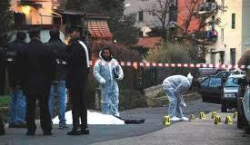 Sparatoria a Roma: trovato cadavere di un pregiudicato