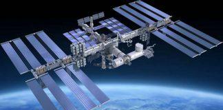 """La stazione spaziale cinese """"Tiangong-1""""potrebbe schiantarsi sull'Italia"""
