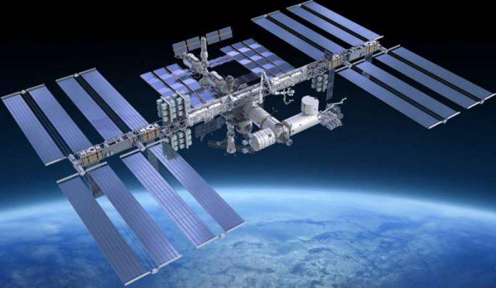 La stazione spaziale cinese