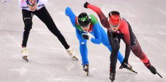 Quinto Bronzo per l'Italia alle Olimpiadi Invernali !