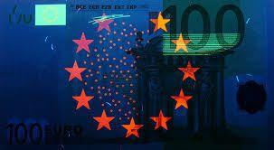 Napoli produce il 90% degli euro falsi nel mondo