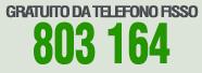 numero verde dell'inps