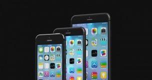 I-phone 6: Consumo