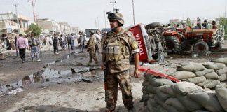 Iraq: uomini mascherati sparano sui manifestanti