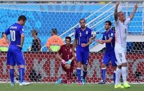 Mondiali 2014: Tra morsi e rimpianti