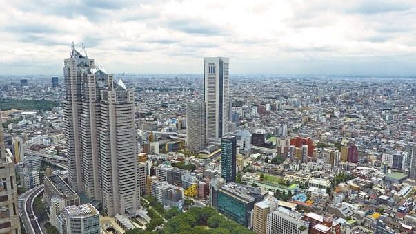 Il Giappone regala le case a tutti