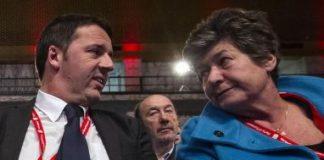 Jobs act: incontro Renzi/ sindacati