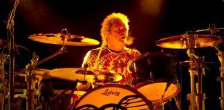 Aerosmith: problemi di salute per Joey Kramer