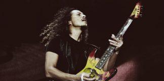 Kirk Hammett e Exodus: a volte ritornano