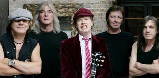 AC/DC : paura per lo scioglimento e la salute di Young
