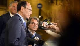 Letta deve dimettersi parole di Brunetta