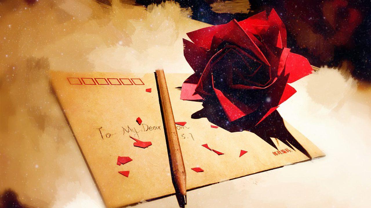 Decorazioni Lettere D Amore frasi d'amore per san valentino: ecco l'app che le scrive