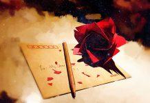 Frasi d'amore per San Valentino: ecco l'app che le scrive per te