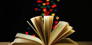 Libri romantici da leggere a San Valentino