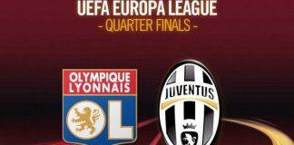 Europa League: Juventus vittoria di misura a Lione