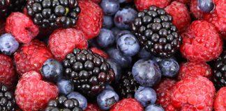 Rischio epatite A nei frutti di bosco surgelati