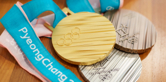 """Il """"valore"""" di una medaglia Olimpica"""