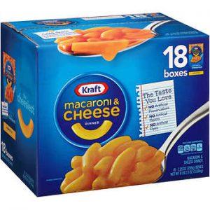 come fare i macaroni ancd cheese