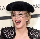 """Madonna sarà ospite a """"Che tempo che fa"""""""