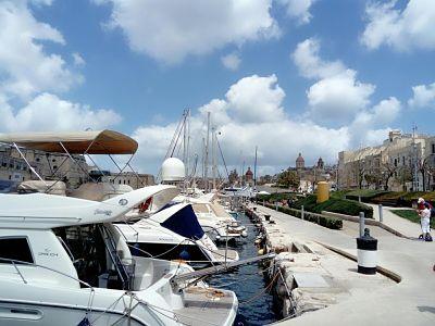 malta porto