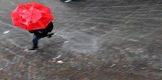 Maltempo a Roma: danni e allerta per le prossime ore