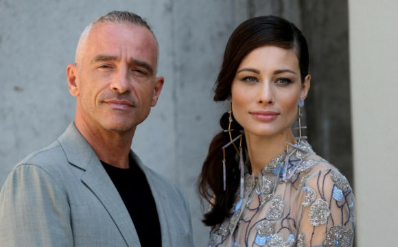 Eros Ramazzotti e la sua Marica Pellegrinelli si sono lasciati