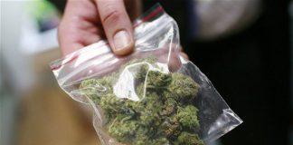 Vibo Valentia: in auto con 1 kg di marijuana