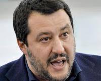 Open Arms: è scontro con Matteo Salvini
