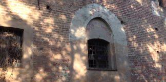 Fantasmi e leggende nel Castello della Rotta a Moncalieri