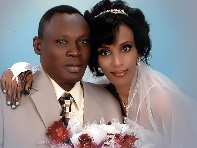 Meriam è libera : la ragazza cristiana condannata a morte perchè non voleva diventare musulmana