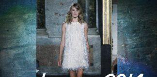 Il bianco per la moda Estate 2014: come e perché scegliere il colore più classico per la moda estiva