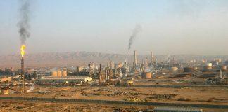 Iraq: Isis minaccia i big del petrolio. Al Maliki chiede intervento USA