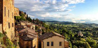 Montepulciano patria del Vino Nobile