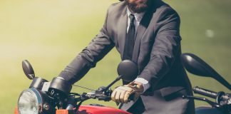 Noleggio a lungo termine: meglio la moto dello scooter