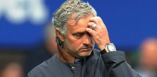 Mourinho esonerato dal Chelsea