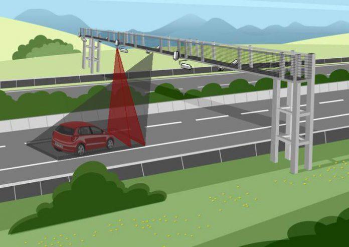 Pedaggi autostradali: arriva line Free Flow
