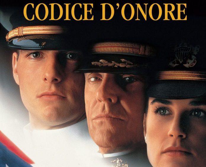 Il cinema a casa: Codice d'onore