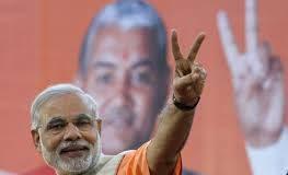 Il futuro dell'India nelle mani di Narendra Modi
