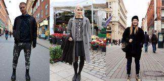 Nordic Style: la tendenza dell'abbigliamento scandinavo