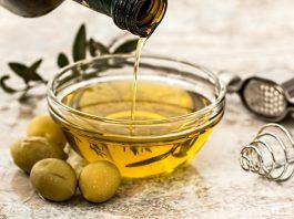 Olio extravergine di oliva: efficace come un medicinale