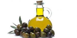 La fragranza dell'olio extravergine di oliva
