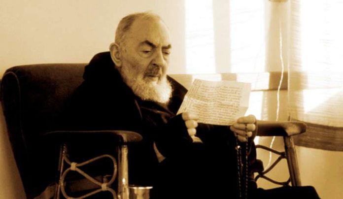 Padre Pio: la vita