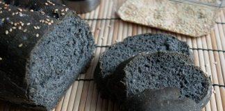 Il pane nero: è cancerogeno?