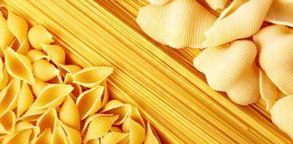 Celiachia: la pasta che non fa ingrassare