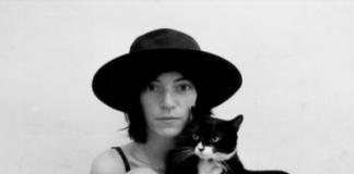 A dicembre torna in Italia Patti Smith