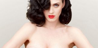 Katy Perry in tour: nel 2015 sarà anche in Italia