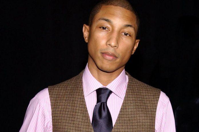 La svolta di Pharrell Williams: